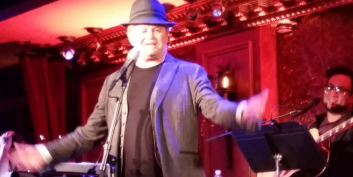 Monkees' Micky Dolenz Sits in with Roots on Jimmy Fallon's Tonight Show Sept. 23
