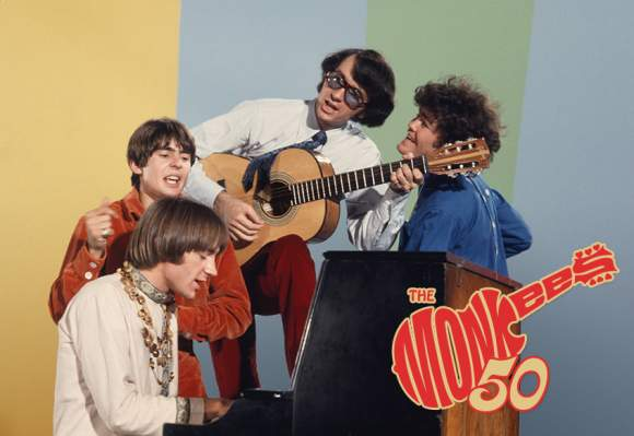 The Monkees – The Complete Series On Blu-ray At Last
