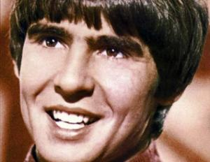 Davy Jones has been performing since he was 11 years old.