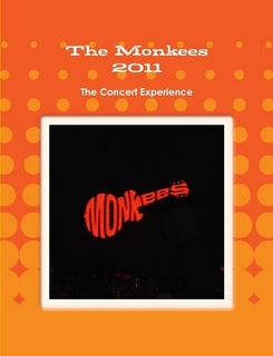 New Book of Monkees Concert Photos