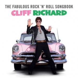 Cliff Richard The Fabulous Rock 'n' Roll Songbook