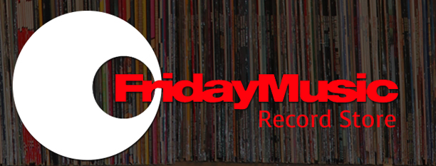 Friday Music Record Store