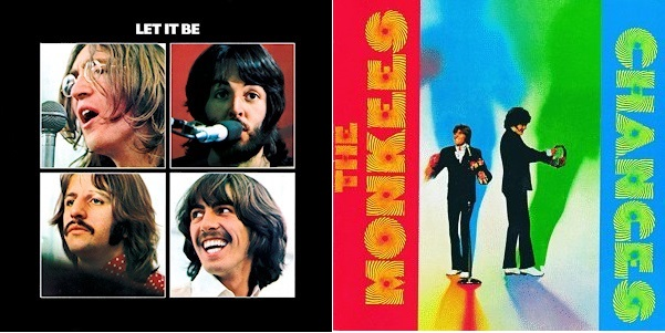 Capsule 1969-70: The Monkees & The Beatles Final Albums