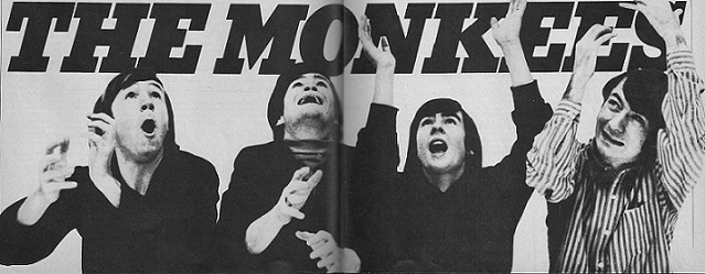 Video Review: Critic's Choice-The Monkees