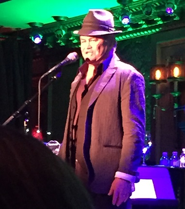 Micky Dolenz at 54 Below