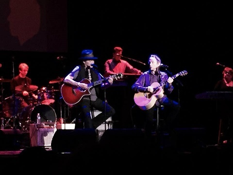 Monkees Mayo Concert w/ Big Engagement News!
