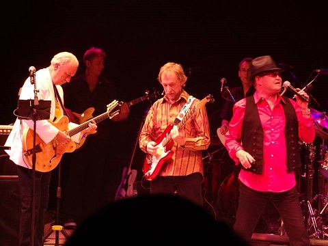 The Monkees At Westbury – July 19, 2013