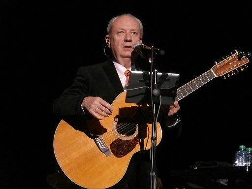 Michael Nesmith At The Bergen PAC