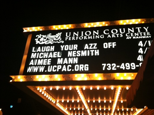 Michael Nesmith Live at Rahway 4/12/2013