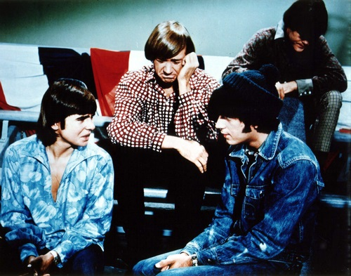 Monkees Again Snubbed By RRHOF