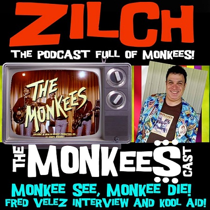 Zilch Podcasts – Fred Velez, Christian Nesmith & Circe Link Interviews