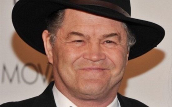 Micky Dolenz at J&R Music World on Oct 17