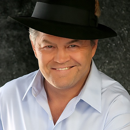 Micky Dolenz – A Little Bit Broadway Show!
