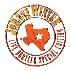 Johnny Winter Live Bootleg Special Edition