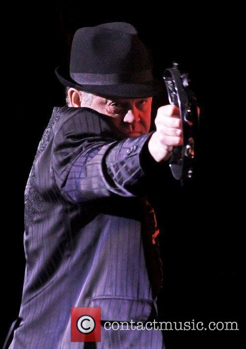 Mickey Dolenz  Performing At Manchester O2 Apollo Theatre