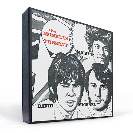 The Monkees' Present Box Set