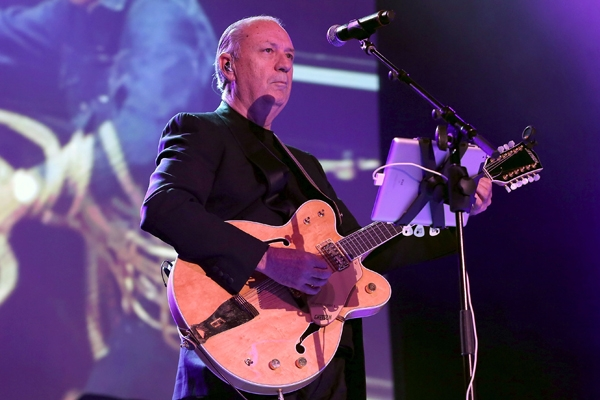 Michael Nesmith Pre-Tour Interview Rolling Stone
