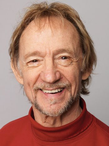 THE MONKEES: Peter Tork