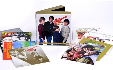 Monkees 50th Anniversary Releases – The First Wave