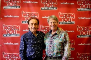 Bobby and Glenn WCBS