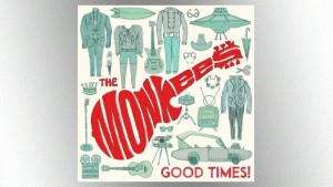 New Monkees Album Next Month! Details Released