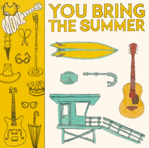 Monkees New Song: You Bring The Summer