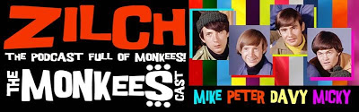 Zilch Podcast Updates on Monkees Good Times Album