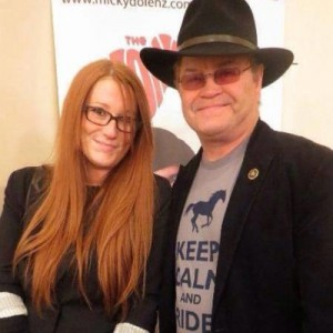 "The Monkees ""Goodtimes"" Engages ""I Love Micky Dolenz"" Fan Site"