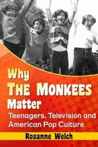 New Book: Why The Monkees Matter