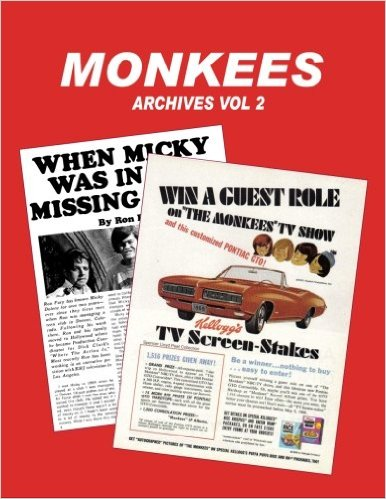 Monkees Archives Volume 2