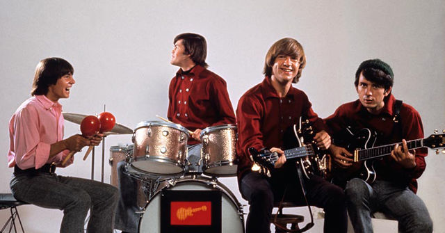 Monkees Forever – New Anthology Release