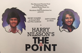 The Point > Nilsson & The Monkees