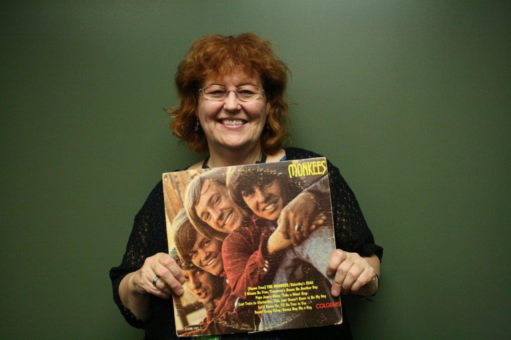 Share Your Monkees Memories! New Monkees.net Feature: My Favorite Monkees Memories With Super Fan, Joyce MacPhee