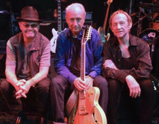 Nez To Join Monkees For September 16th Show!