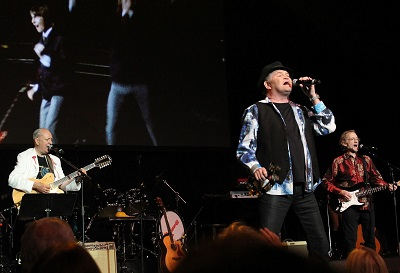 Review: The Monkees at The Pantages – Nesmith's Final Bow