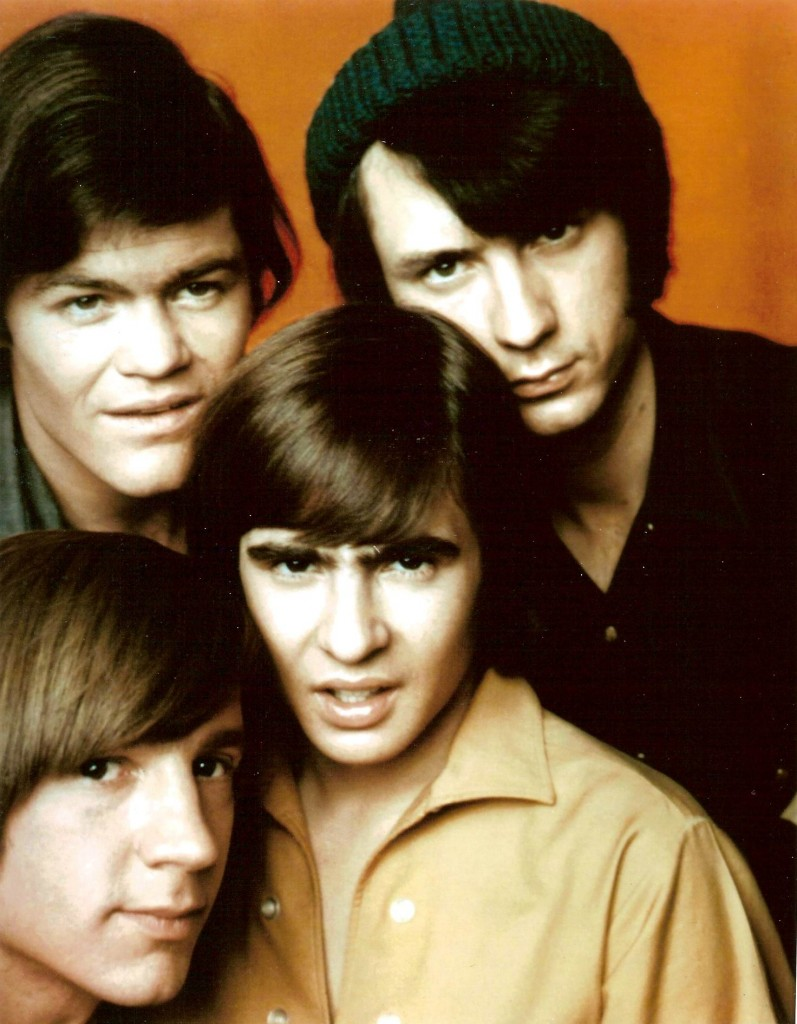 My Favorite Monkees Memories With Gina Ventola