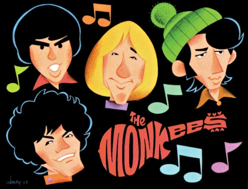 My Favorite Monkees Memories With Kelly Suellentrop