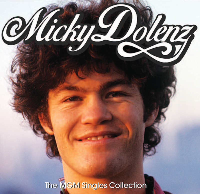 Micky Dolenz: The MGM Singles Collection