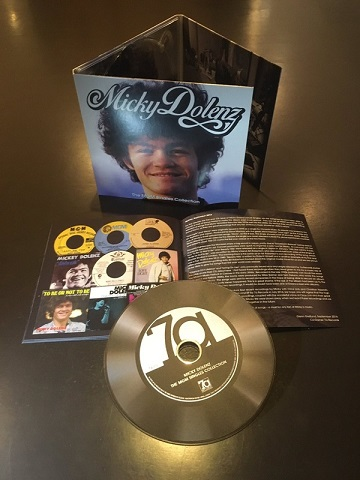 Review: Micky Dolenz MGM Collection On CD!