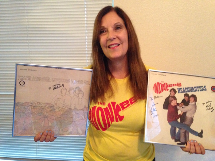 My Favorite Monkees Memories With Helen McGlynn Nooner