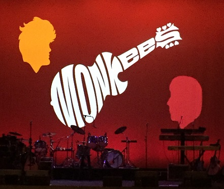 Monkees Windup 50th Anniversary Tour In US