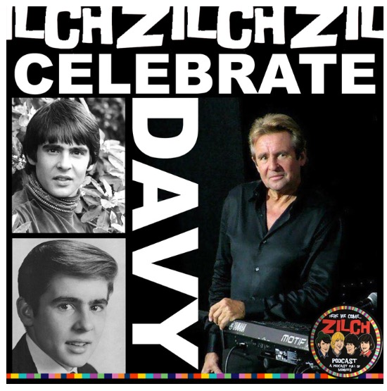 Zilch Remembers Davy Jones
