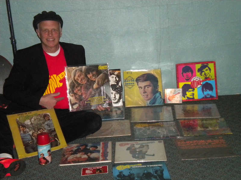 My Favorite Monkees Memories With John Lund