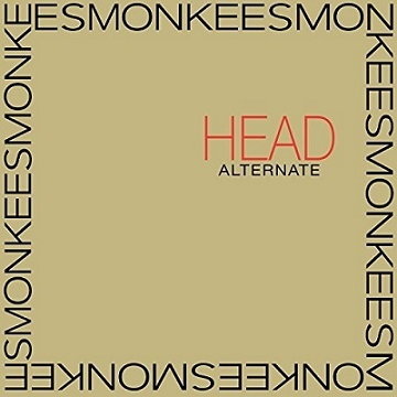 Review: The Monkees Head Alternate Vinyl LP
