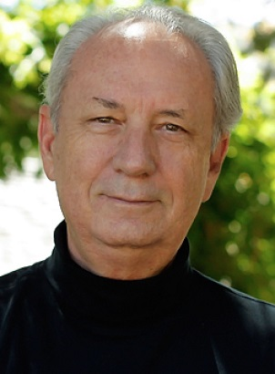 Michael Nesmith In Conversation and Book Signing April 27, 2017