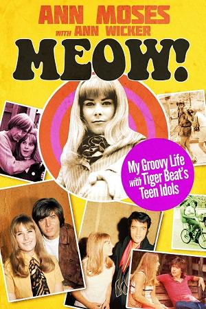Book Review: Ann Moses 'Meow!'