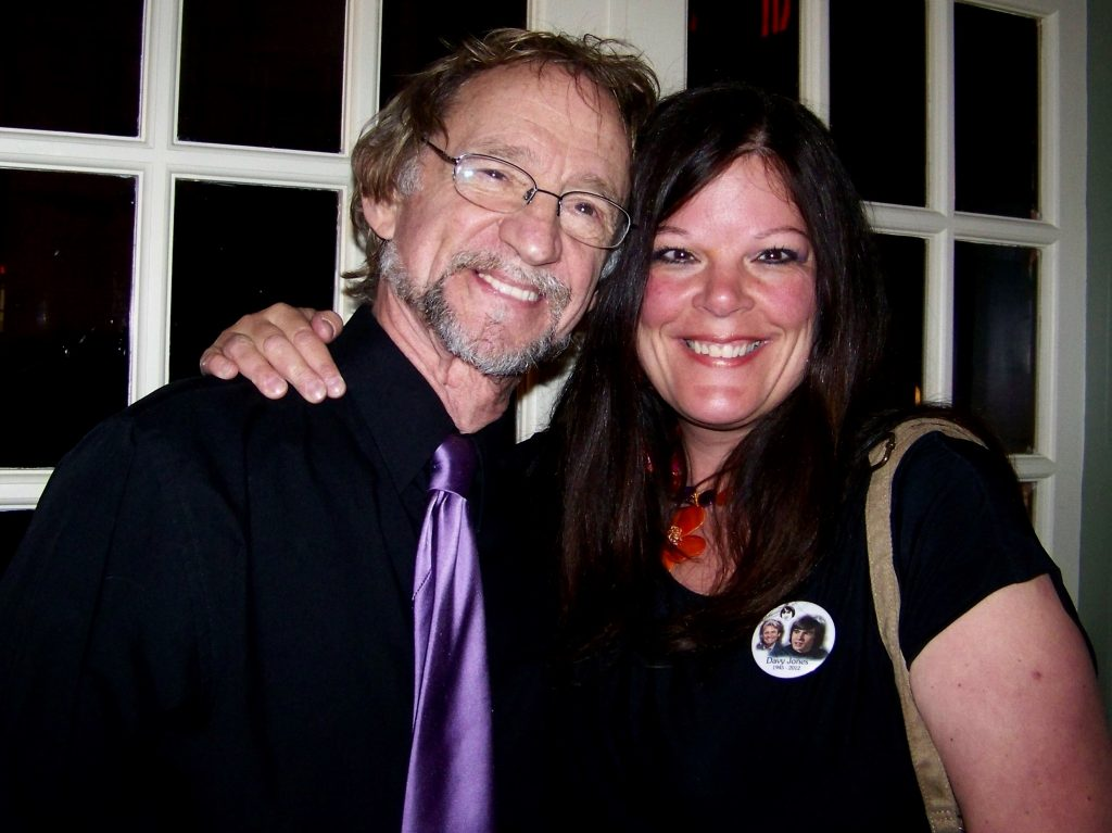 My Favorite Monkees Memories With Tammy Mondschein