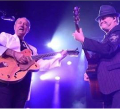 MICHAEL NESMITH OFFICIALLY ADDED AS SPECIAL GUEST FOR MICKY DOLENZ'S TWO L. A. SHOWS NEXT WEEK – CANYON CLUB (10-20) AND SABAN (10-21)