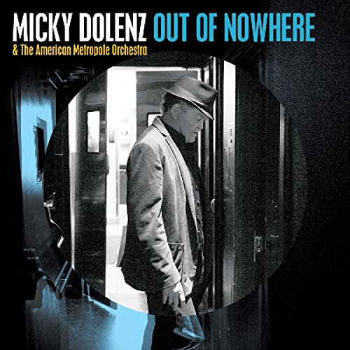 "New Micky Dolenz  Live Album ""Out Of Nowhere"" Coming From 7A Records"