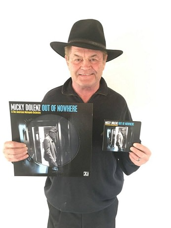 Review: Micky Dolenz 'Out Of Nowhere'